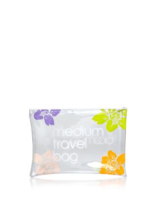 Medium Travel Case   100 Percents Exclusive by Bloomingdale's