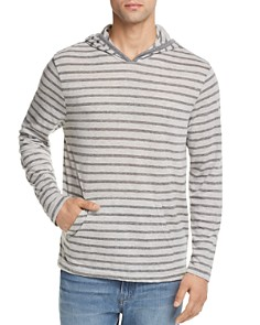 ALTERNATIVE Marathon Striped Pullover Hoodie - Bloomingdale's_0