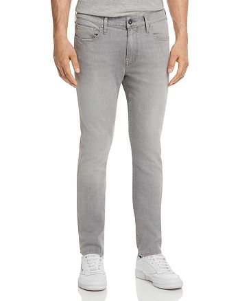 4f3b1bac PAIGE Lennox Skinny Fit Jeans in Mannor | Bloomingdale's