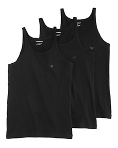 Emporio Armani Tank, Pack of 3 - Bloomingdale's_0