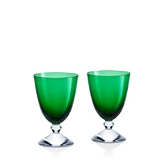 Baccarat Vega Water Glass, Set of 2 - Bloomingdale's_0