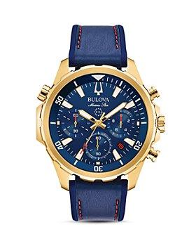 Bulova - Marine Star Watch, 42mm