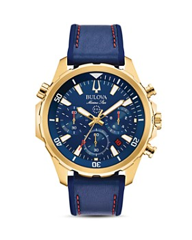 Bulova - Marine Star Watch, 42mm
