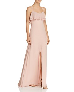 Watters Neutral Bridesmaid Collection - Bloomingdale's_0