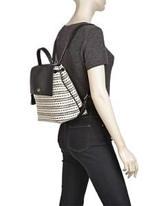 kate spade new york - Kingston Drive Simona Woven Backpack