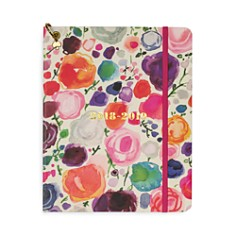 kate spade new york Large 13-Month Agenda - Floral - Bloomingdale's_0