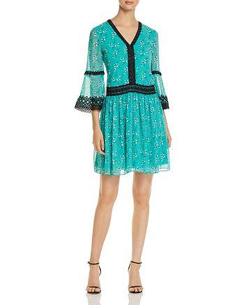 Le Gali - Elouise Floral-Print Dress - 100% Exclusive