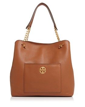 Tory Burch - Chelsea Slouchy Leather Tote