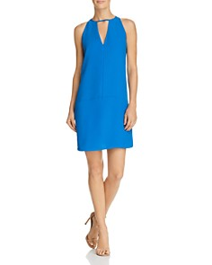 Sam Edelman - Keyhole Shift Dress