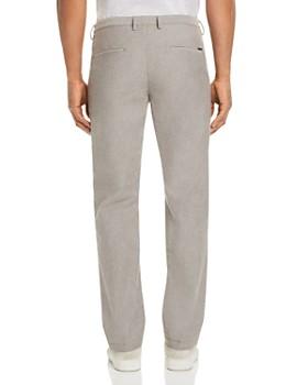 BOSS - Rice Slim Fit Pants