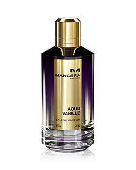 Mancera - Aoud Vanille Eau de Parfum 4 oz.