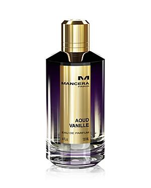 Aoud Vanille Eau de Parfum