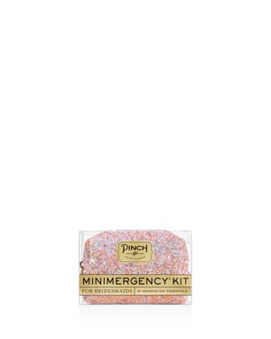 PINCH PROVISIONS MINIMERGENCY KIT FOR BRIDESMAIDS