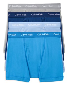 Calvin Klein - Boxer Briefs, 3 Pack Plus Bonus Pair