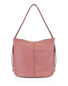 Kooba - Limon Leather Bucket Bag