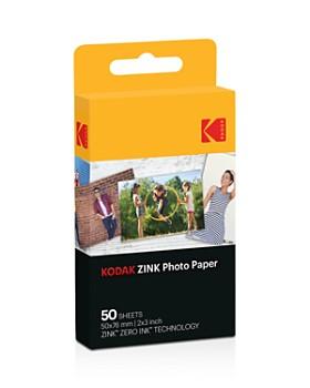 Kodak - ZINK Photo Paper, Pack of 50