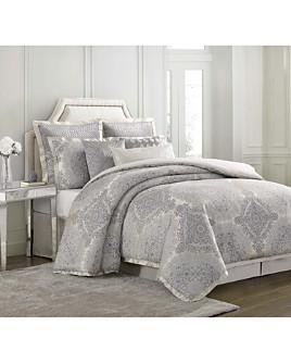 Charisma - Edienne Comforter Set, Queen