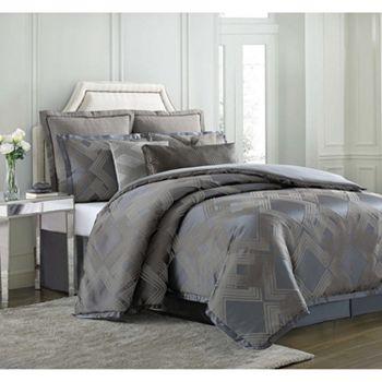 Charisma - Emporio Comforter Set, King