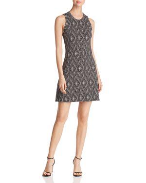 Robert Michaels Sleeveless Printed Dress