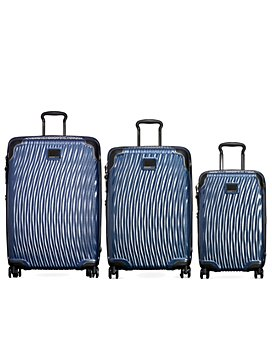 Tumi - Latitude Luggage Collection