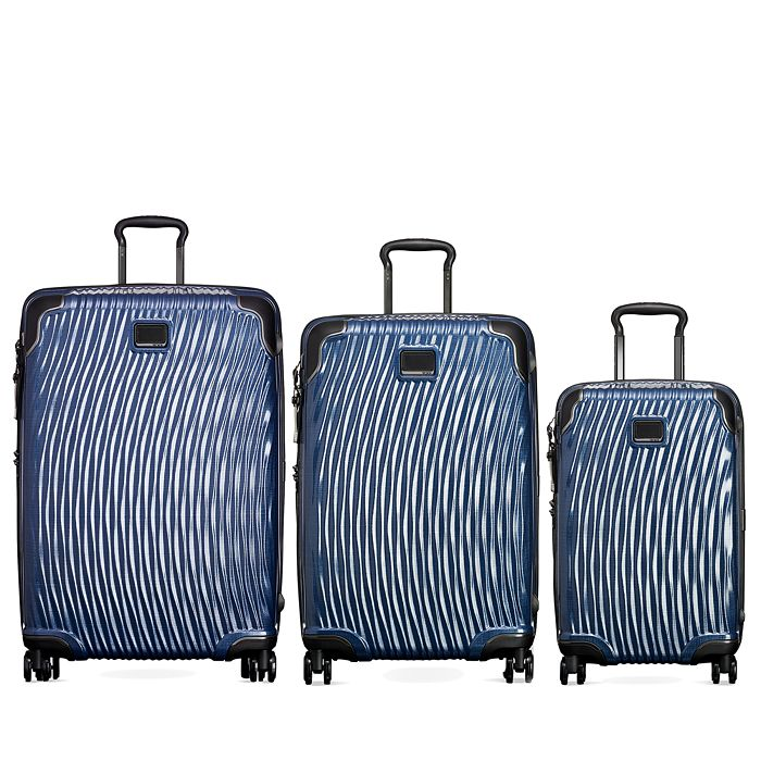 Tumi - Latitude Luggage Collection