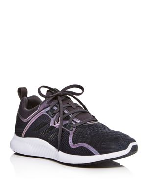 Adidas Women's Edge Bounce Lace Up Sneakers