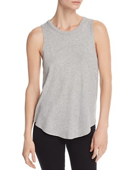 CHASER - Seamed Muscle Tank