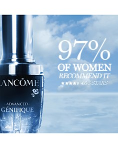 Lancôme - Advanced Génifique Youth Activating Serum 3.4 oz.