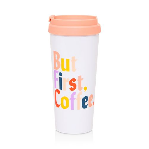 ban.do - But First Coffee Thermal Mug