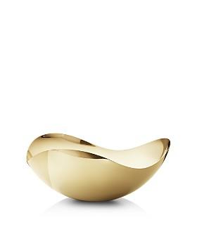 Georg Jensen - Bloom Large Bowl - 100% Exclusive