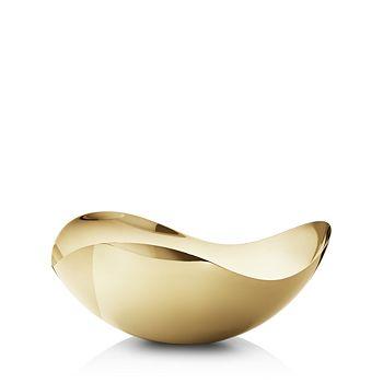 Georg Jensen - Bloom Large Bowl