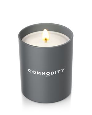 COMMODITY Comodity Leather Candle