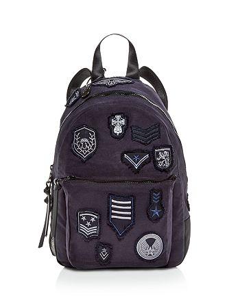 John Varvatos Star USA - Gibson Patch Backpack