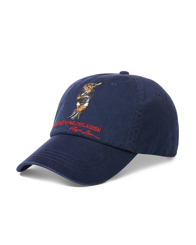 9e6e01415ca Ralph Lauren Polo Bear Hat - SIS Solutions