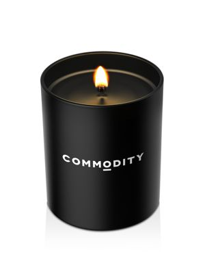 COMMODITY Currant Candle 6.5 Oz/ 184 G