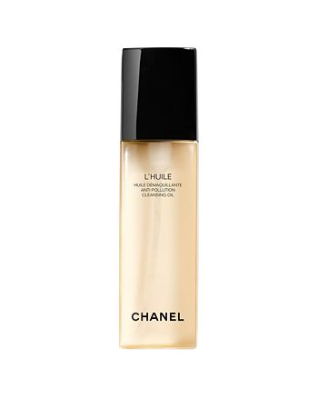 CHANEL - L'HUILE Anti-Pollution Cleansing Oil 5 oz.