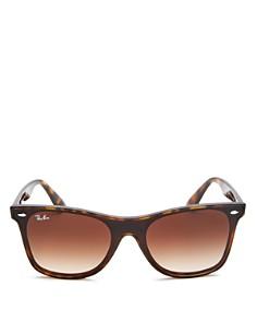 Ray-Ban - Unisex Blaze Square Sunglasses, 41mm
