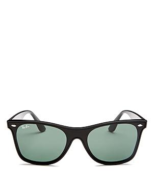 Ray-Ban Unisex Blaze Square Sunglasses, 41mm