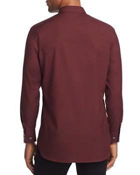 Burberry - William Regular Fit Sport Shirt