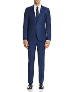 HUGO - Sharkskin Slim Fit Suit Separates - 100% Exclusive