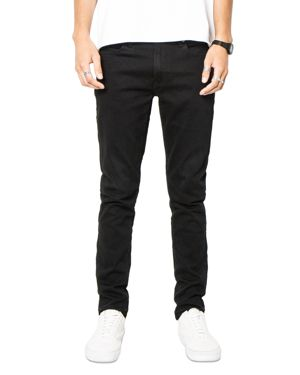 PATRON SAINT OF Corpus Skinny Fit Jeans In Jet Black