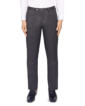 Ted Baker - Beektro Regular Fit Suit Pants