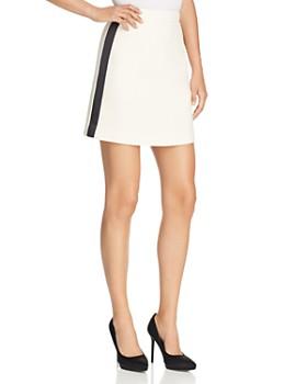 bfd135ecd Burberry - Stanforth Mini Skirt ...
