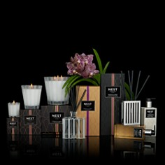NEST Fragrances - Moroccan Amber Home Fragrance Collection