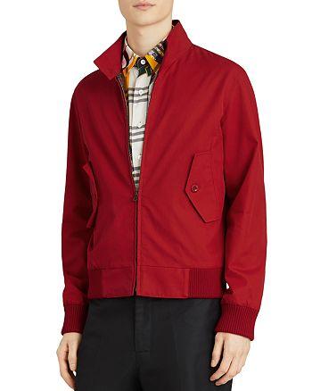 Burberry - Dalham Jacket