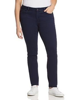 Marina Rinaldi - Idro Navy Wash Jeans