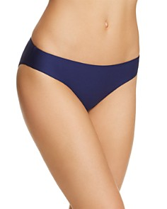 Splendid - Frill Seeker Retro Pant Bikini Bottom