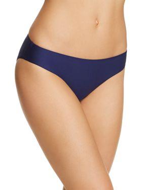 Splendid Frill Seeker Retro Pant Bikini Bottom