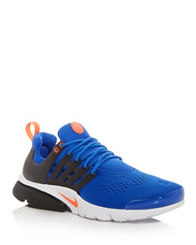 Nike - Men's Air Presto Ultra Lace Up Sneakers