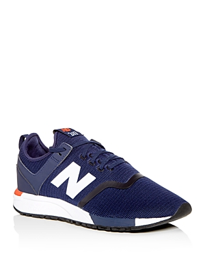New Balance Men's 247 Lace Up Sneakers